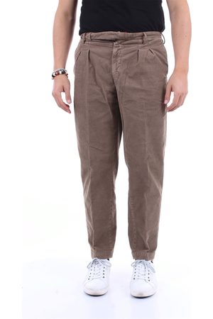 PT Torino Trousers Chino Men Olive
