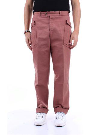 PT Torino Trousers Cargo Men Antique