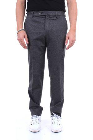 PT Torino Trousers Chino Men Dark