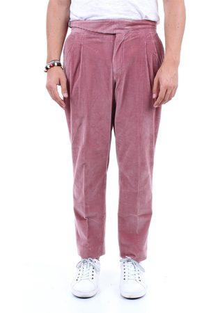 PT Torino Trousers Cargo Men Rose