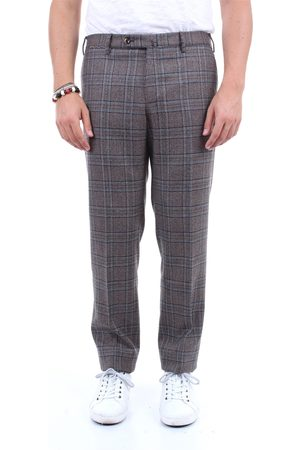 PT Torino Trousers Chino Men Dark fantasy