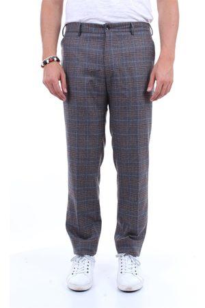 PT Torino Trousers Chino Men Dark gray and