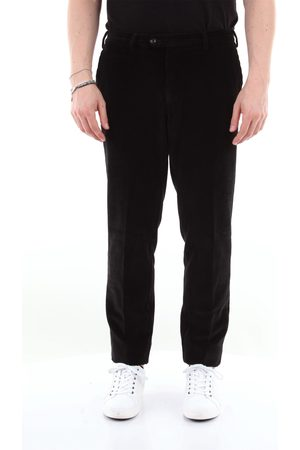 BARBA Men Chinos - Beard chino pants with america pocket