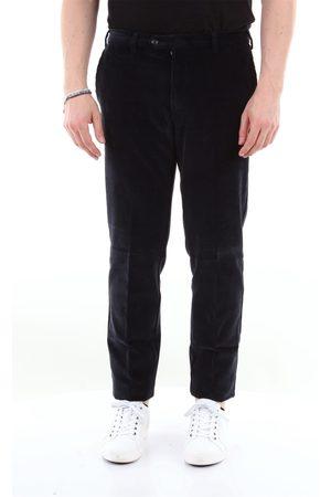 BARBA Beard chino pants with america pocket