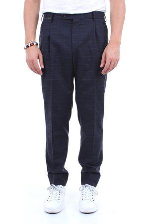 PT Torino Trousers Cargo Men and black