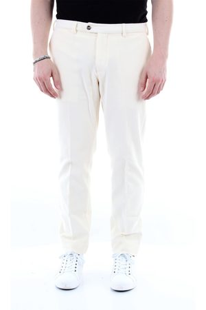 BARBA Beard chino pants with america pocket
