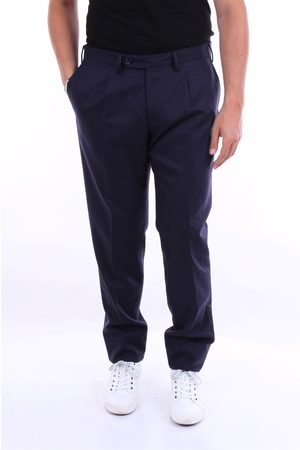 BARBA Trousers Chino Men