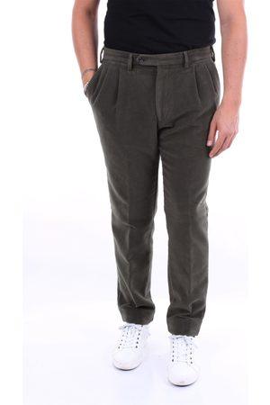 BARBA Men Chinos - Military beard chino trousers