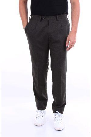 BARBA Men Chinos - Beard military chino trousers