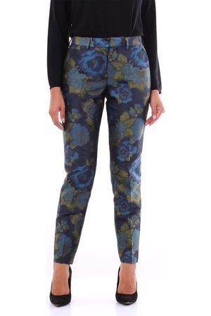 PT Torino Trousers Chino Women fantasy