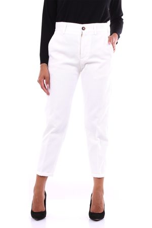 PT Torino Trousers Chino Women