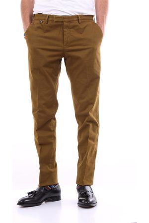 PT Torino Trousers Chino Men Kaki