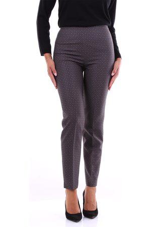 PT Torino Trousers Classics Women Fantasy