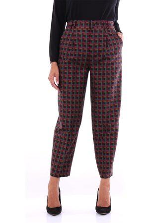 PT Torino Trousers Chino Women Multicolor