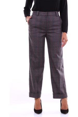PT Torino Trousers Chino Women Dark