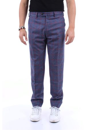 PT Torino Trousers Chino Men and red