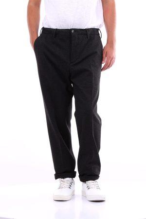 PT Torino Trousers Chino Men Anthracite