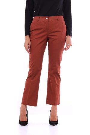 PT Torino Trousers Chino Women Land