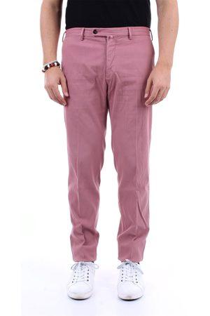 PT Torino Trousers Chino Men Rose