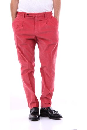 PT Torino Trousers Cargo Men Coral