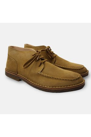 Astorflex Dukeflex Desert Boot - Whiskey