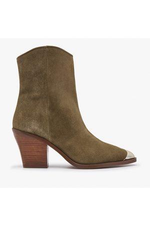 Nubikk Romee Rose Ankle Boots