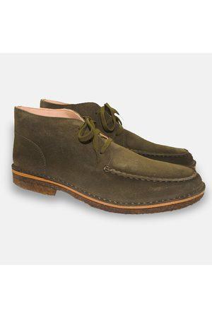 Astorflex Dukeflex Desert Boot - Foresta