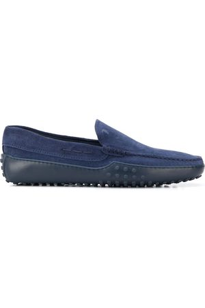 Tod's Pantofola Gommini Loafers