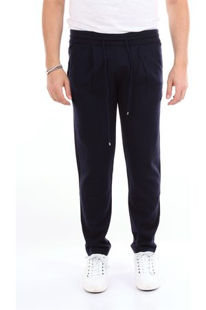 BARBA Long night sports trousers