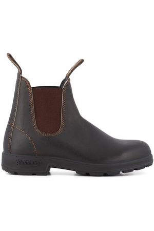 Blundstone 500 Original Leather Boot - Stout