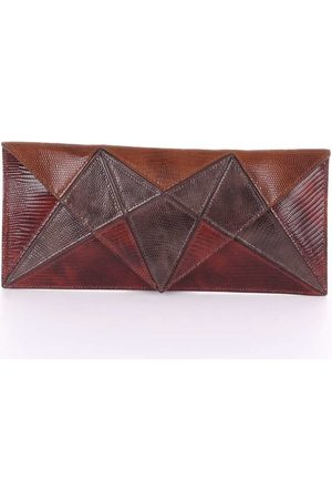 Vionnet Clutch Women