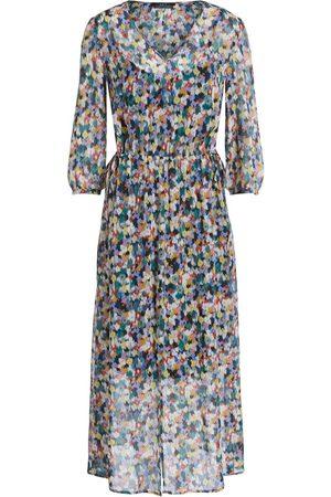 SET Set Blossom Print Hippy Dress