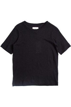 FOLK CLOTHING FOLK Cotton Linen Tee