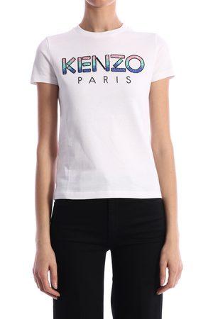 Kenzo T-shirts - T-shirt Sequins Logo