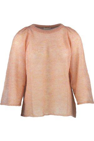 Les bo-hemiennes Louise Mohair Sweater