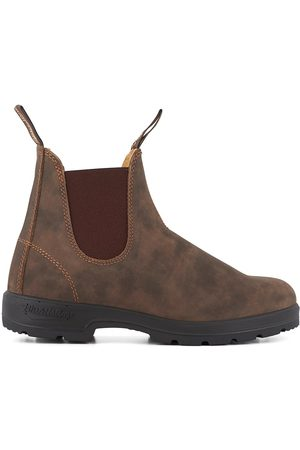 Blundstone 585 Boots - Rustic Leather