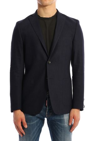 Tonello Wool and Linen Jacket