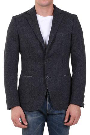Tonello Single-breasted jacket