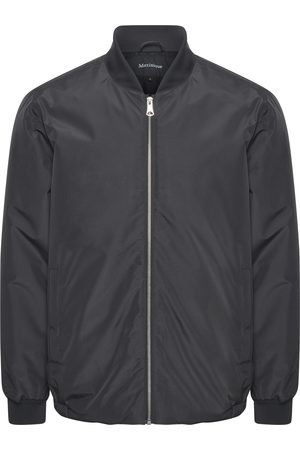 Matinique Broome Steel Grey Bomber Jacket