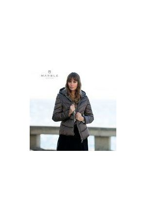 Marble Fashions Marble 5949 Jacket/Gilet Col -159 Brown