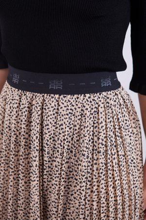 Riani Chiffon Pleat Skirt