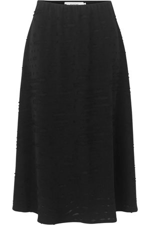 Munthe Linus Skirt - Black