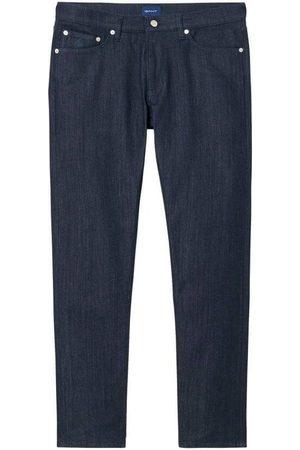 GANT Tapered Tech Prep Jeans