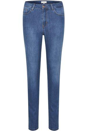 Part Two Alice Jeans- dark denim- 30305419