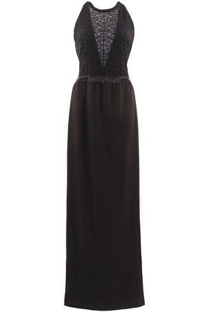 Anna Etter Maxi Phemie Dress