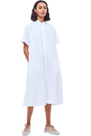 YMC Joan Dress - White