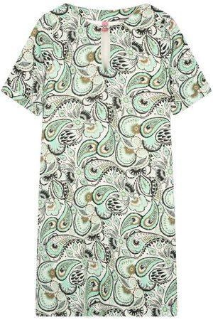 Kyra & Ko Gift Dress Mint 412