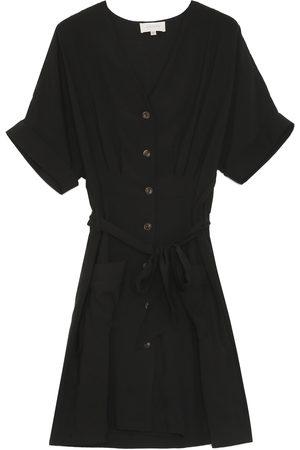 Grace & Mila Alyssa Dress Noir