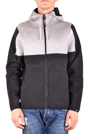 Hydrogen Sweatshirt in Grey