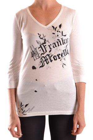 FRANKIE MORELLO Tshirt Short Sleeves